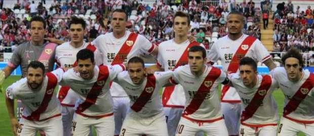 Así Suena El Rayo – Rayo Vallecano 2-1 Sporting