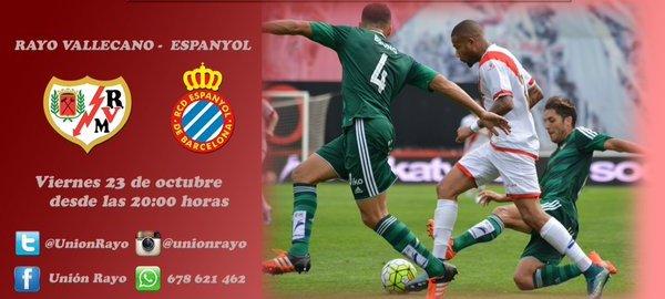 Previa del Rayo – Espanyol con Paco Jémez