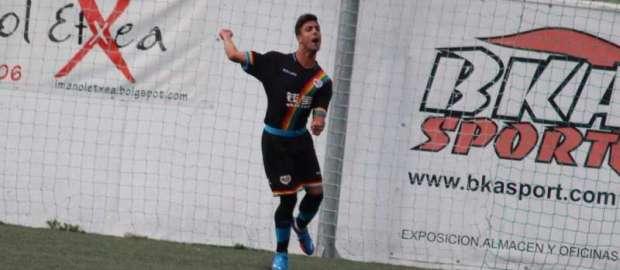 """Poblete tras el Trival Valderas 0-5 Juvenil A: """"Estabamos mentalizados en que había que ganar"""""""