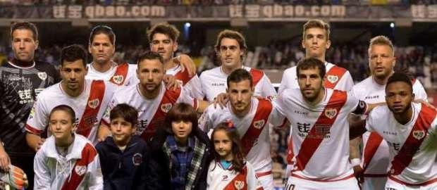 Así Suena El Rayo – Rayo 3-0 Espanyol