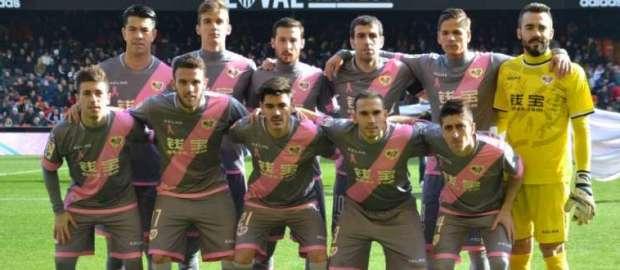 Así Suena El Rayo – Valencia 2-2 Rayo