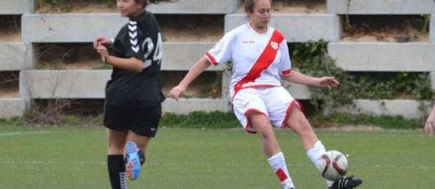 Crónica del Levante 2-1 Femenino y entrevista a la jugadora del filial Paula Andújar