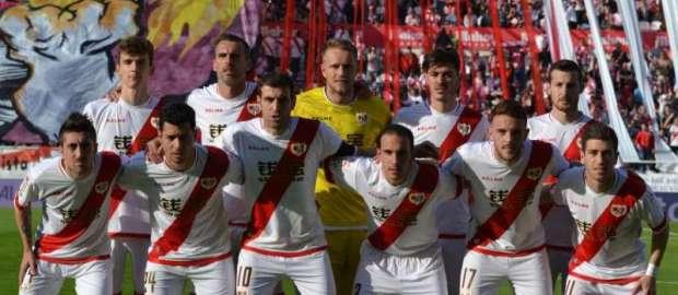 Así Suena El Rayo – Rayo 3-1 Levante