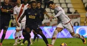 Galería de foto del Rayo 0-1 UCAM Murcia