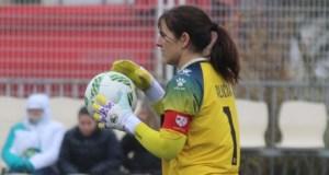"""Alicia: """"El objetivo es entrar en la Copa"""""""