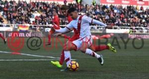 Galería del Rayo – Sevilla Atlético