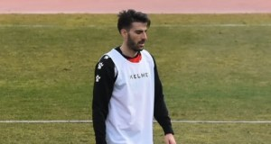 Jordi Gómez, segundo refuerzo invernal