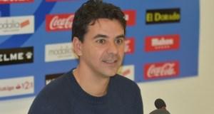 """Michel antes del Cádiz-Rayo: """"No dudo de mis delanteros"""""""