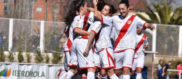 Crónica: Femenino 1-0 Real Sociedad