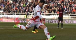 Galería de fotos del Rayo 0-0 Reus