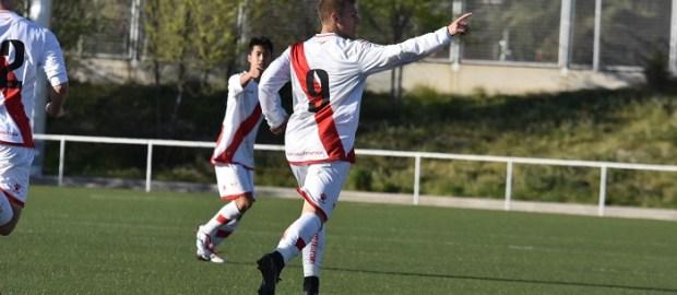Crónica: Juvenil A 1-1 Unión Adarve