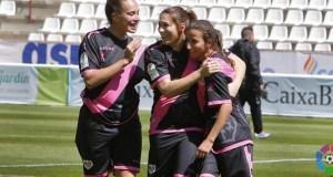 Crónica: Fundación Albacete 0-2 Femenino