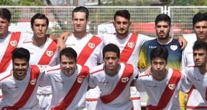 Galería fotográfica del Juvenil A 0-0 Getafe