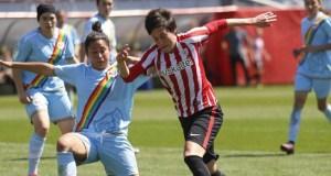 Crónica: Athletic 3-2 Femenino