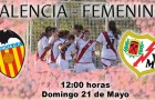 Previa: Valencia – Femenino
