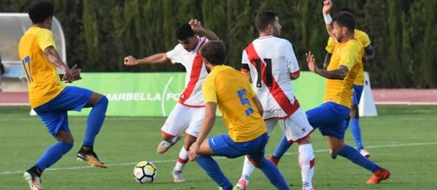 Crónica pretemporada: Estoril 2-1 Rayo