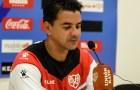 Rueda de prensa previa de Míchel del Real Oviedo – Rayo