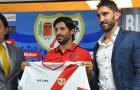 El Rayo, el séptimo equipo con mayor tope salarial de la Liga 123