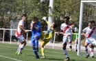 El partido de la jornada: Cadete B 3-0 Getafe B
