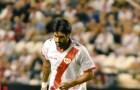 'Chori' Domínguez, todo coraje, valentía y nobleza