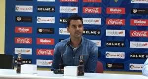 Rueda de prensa de Míchel tras el Rayo Vallecano 0-3 Osasuna