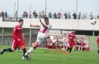 Galería: Rayo B 3-0 At. Pinto