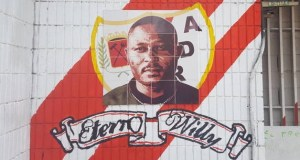 El polideportivo Wilfred Agbonavbare ya es una realidad