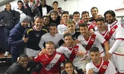 Quiz Rayo Vallecano