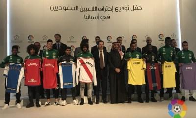 saudí Liga