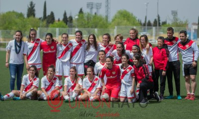 Final Copa Federación