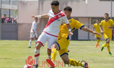 Pretemporada Rayo Vallecano
