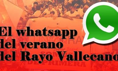 Abonos Rayo Vallecano