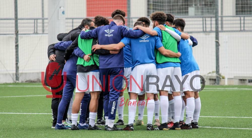 Galería fotográfica del Juvenil A 3-1 Extremadura UD