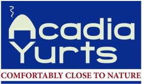 acadia-yurts