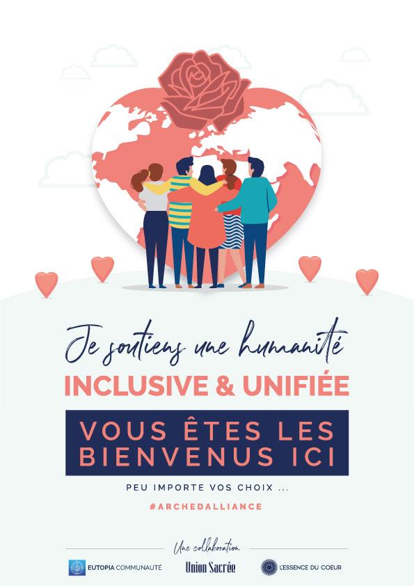Je soutiens une humanité inclusive et unifiée_solidarité
