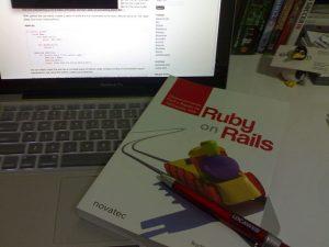 Codecademy: Ruby on Rails
