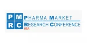 pharma market research conference logo