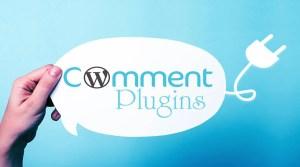 comment plugins