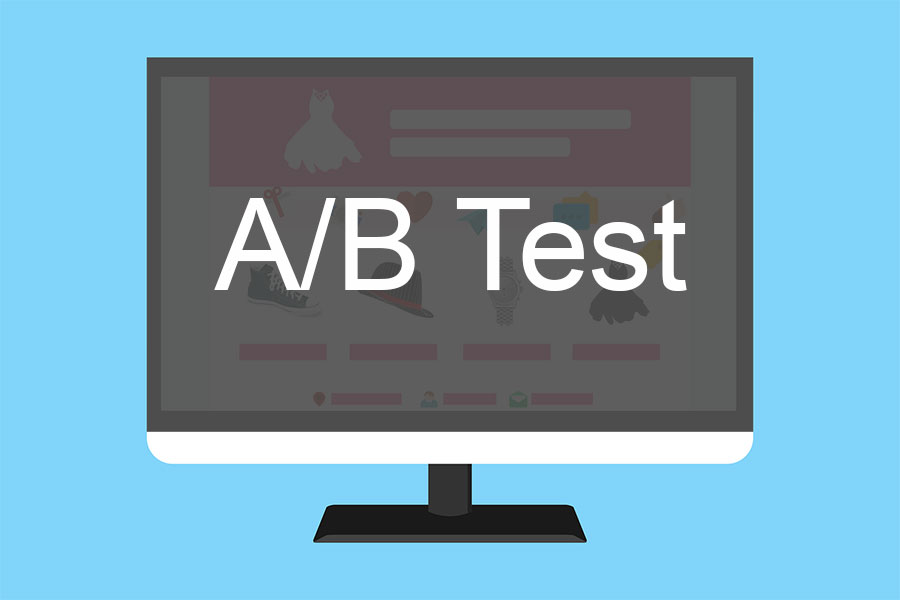 The importance of split testing