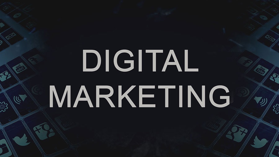 What do firms get from digital marketing