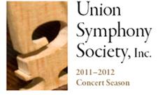 Union Symphony Orchestra Sixth Season