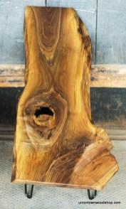 Walnut Slab