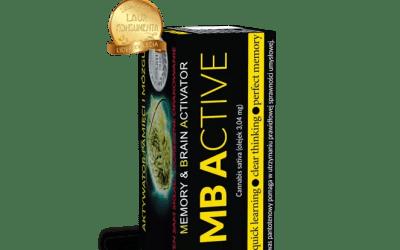 MB Active – podkręć swój umysł na pełne obroty!