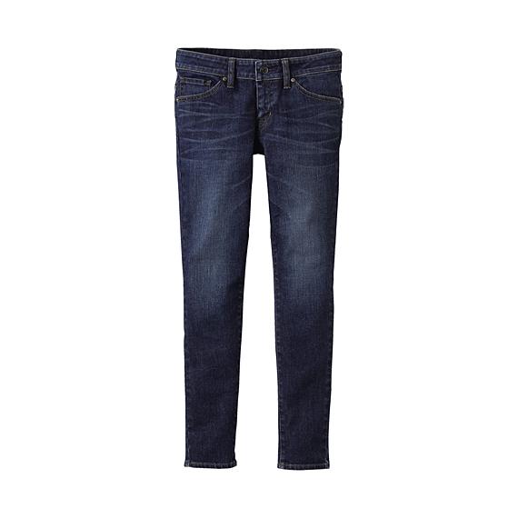 WOMEN Super Skinny Fit Jeans B