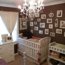 Uni Nursery Ideas
