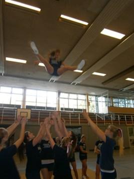2012 Schneverdingen06 Basket Toss