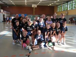 2012 Schneverdingen13 Teamfoto Juniors Peewees
