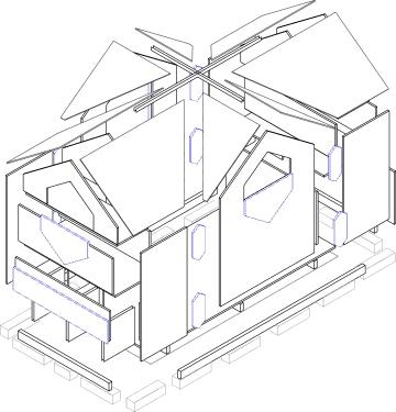 cat house design plans