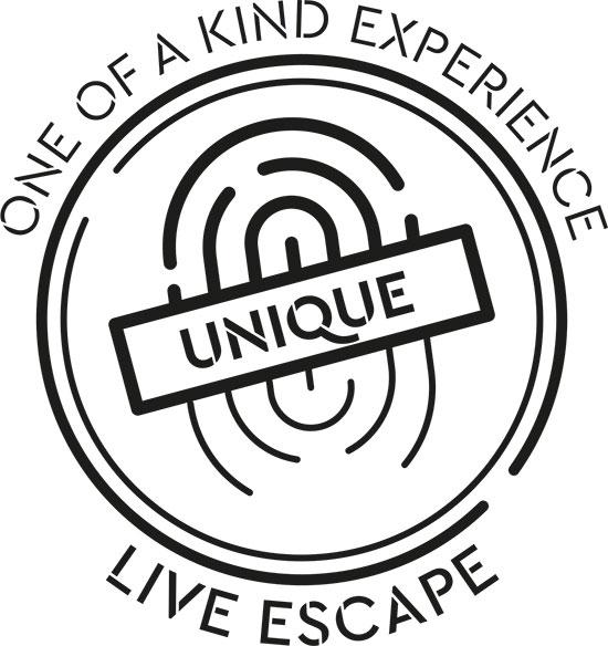 Unique-Live-Escape-Siegel-
