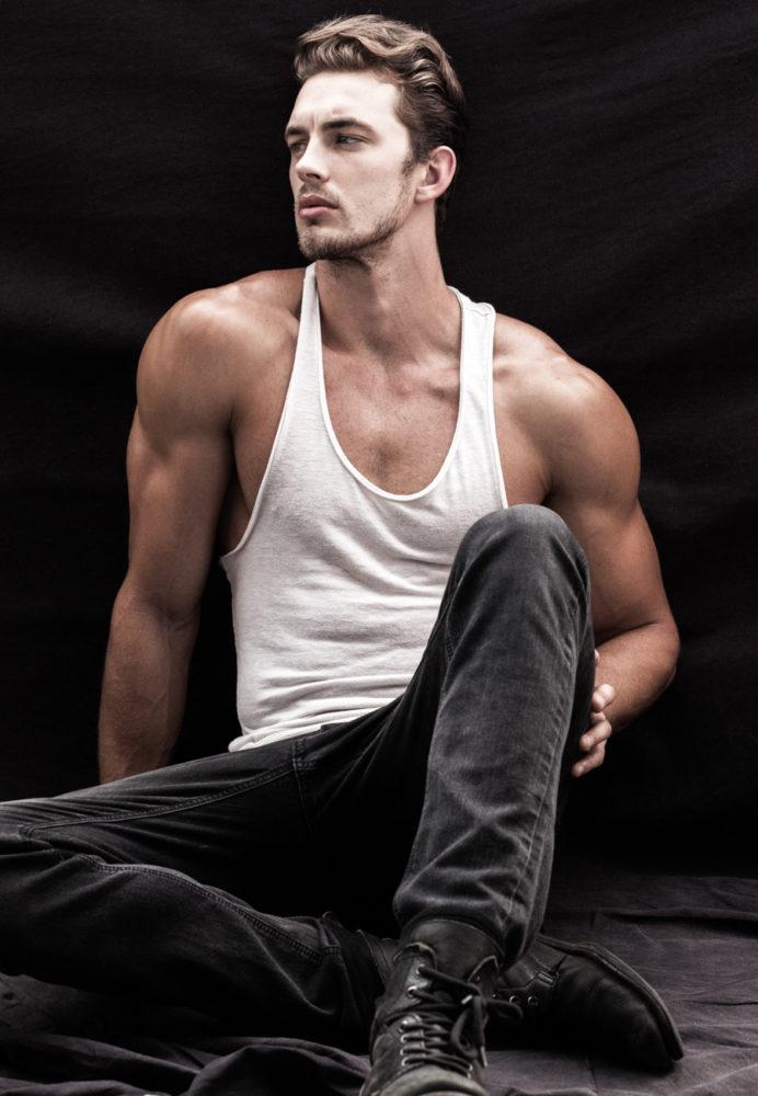 Christian Hogue Unique Models